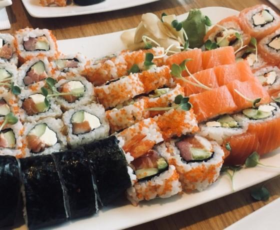 Love Sushi Lounge Cafe - Phan Thiết