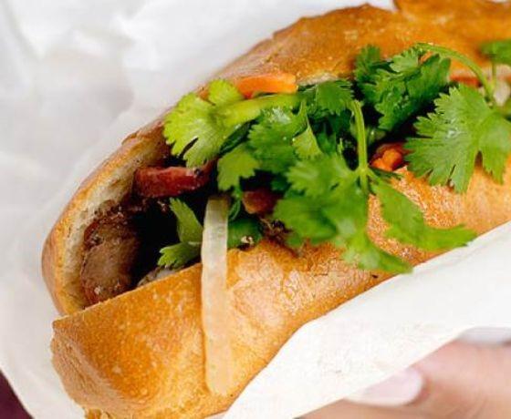 Bánh mì Minh Đức - Ninh Bình