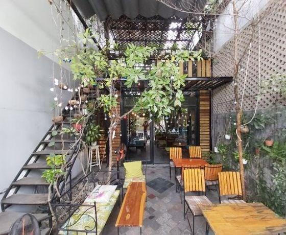 Mint Coffee - Nha Trang