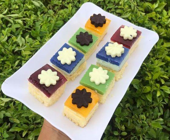 MM Bakery - Ninh Bình