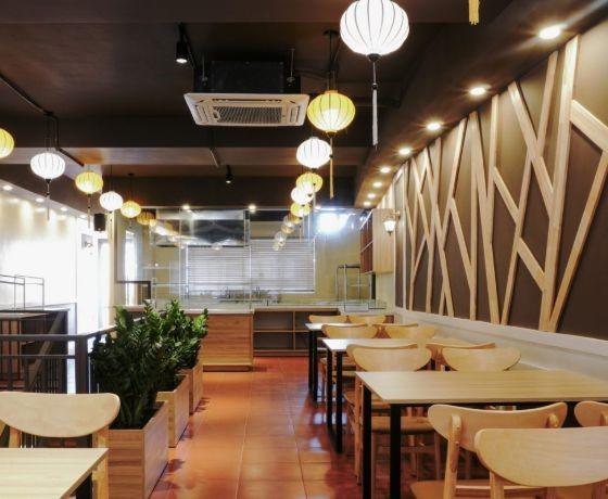 Hoi An Mongolian Grill Buffet Restaurant - Hội An
