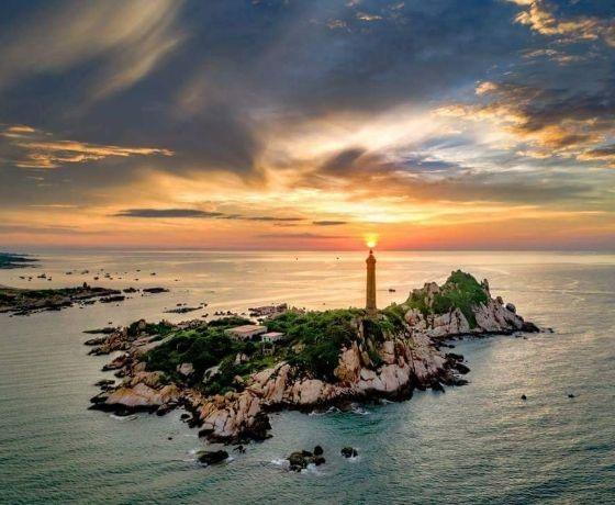 Hải đăng Kê Gà - Phan Thiết