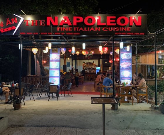 The Napoleon - Ninh Bình