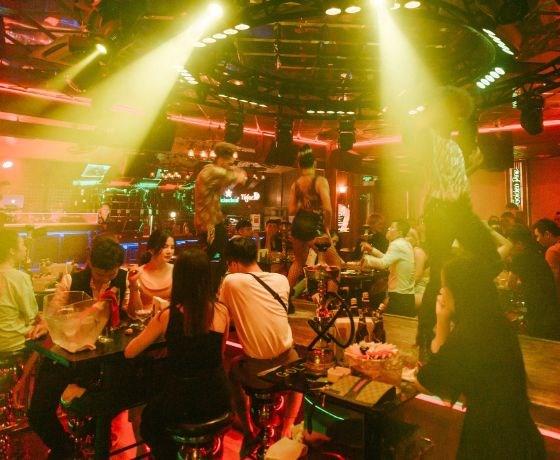New Golden Pine Pub - Đà Nẵng