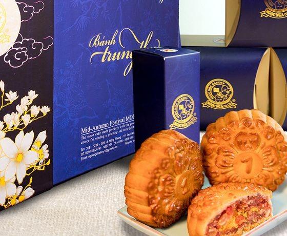 Ngọc Nga Bakery Quy Nhơn
