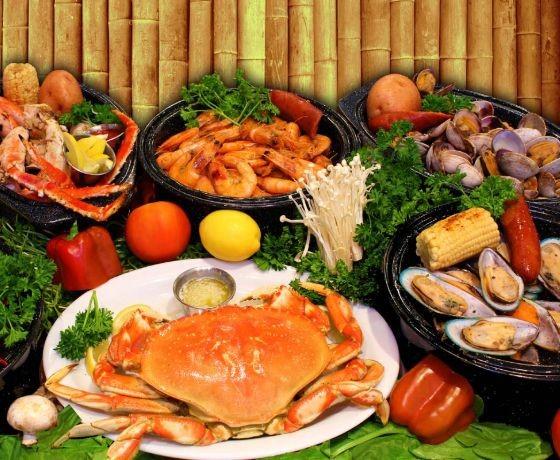 Linh Đan Restaurant - Hạ Long