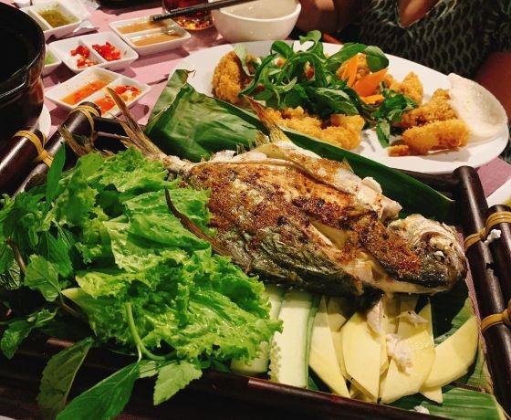 Nha Trang View Restaurant - Nha Trang