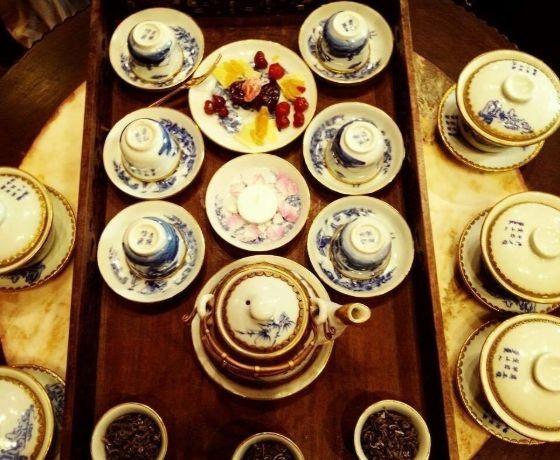 Nội Phủ Cafe - Phan Thiết