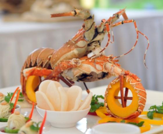 Quán hải sản Ớt Ngọt - Phú Quốc