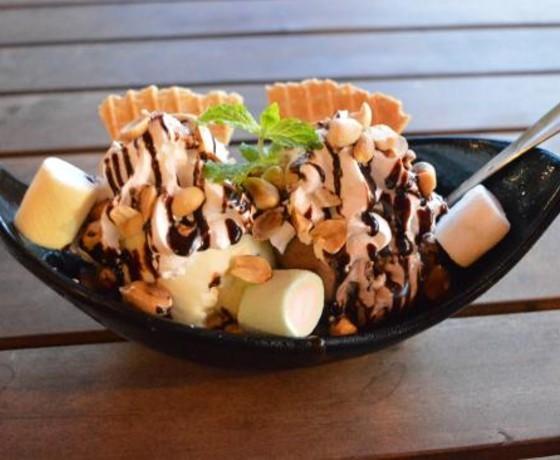 Buddy Ice Cream & Info Cafe - Phú Quốc