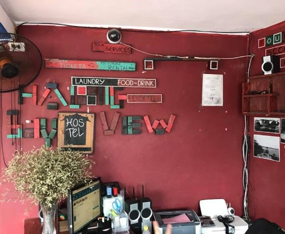 Halong Bay View Pub - Hạ Long