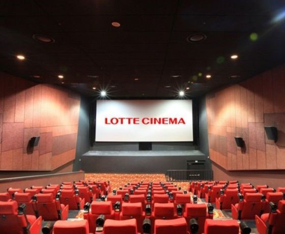 Lotte Cinema - Hạ Long