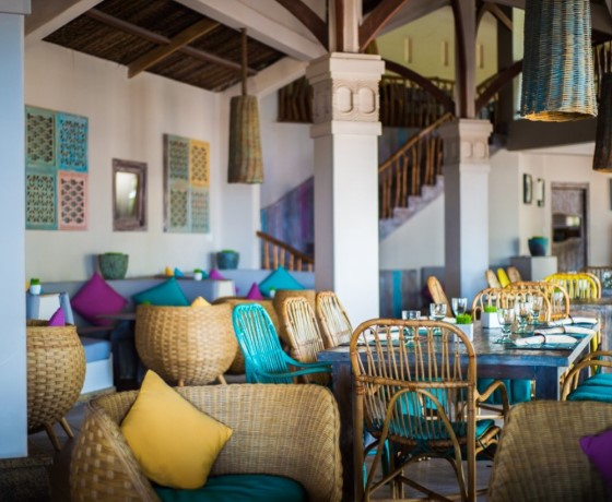 Sandals Restaurant - Phan Thiết