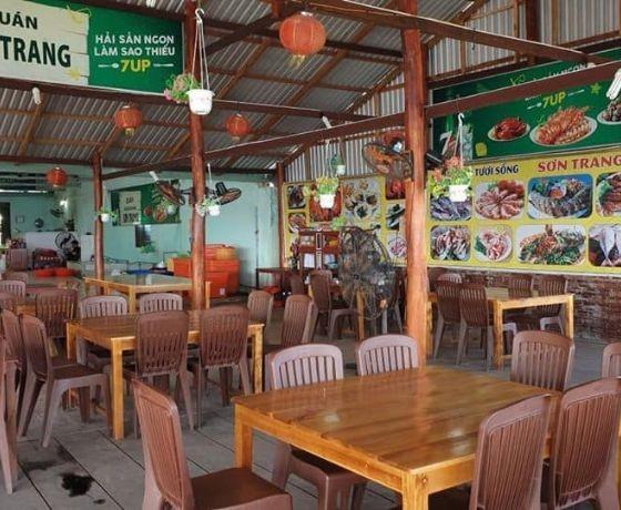 Quán nhậu Sơn Trang - Phú Quốc