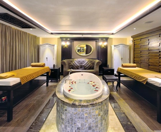 Le Parfum Spa - Hạ Long