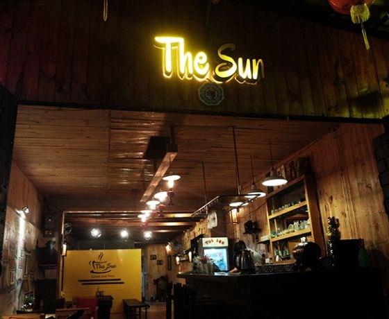 The Sun Cafe - Nha Trang