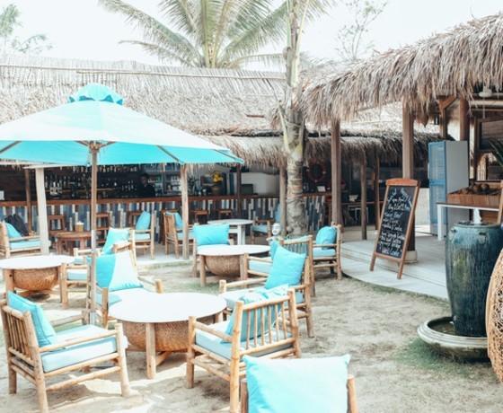 The DeckHouse An Bang Beach - Hội An