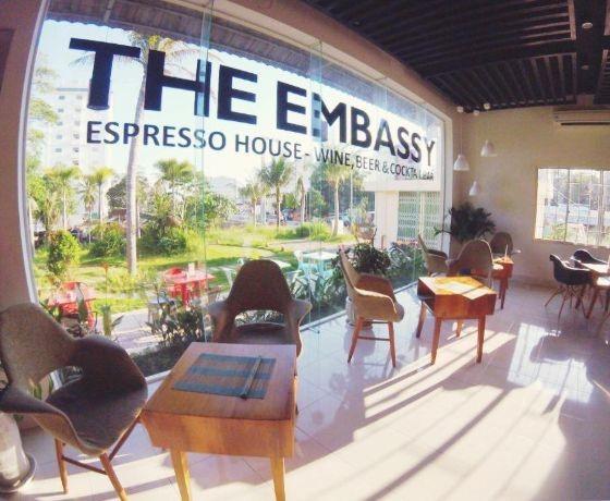 The Embassy - Phú Quốc