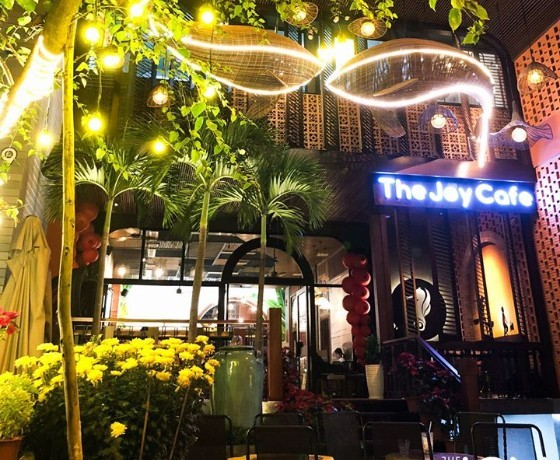 The Joy Cafe - Đà Nẵng