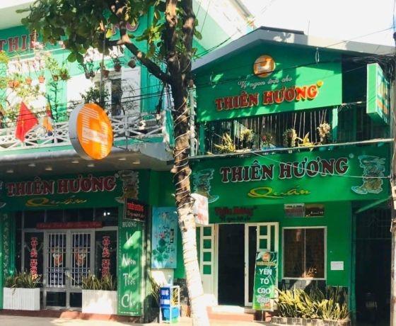 Cơm gà Thiên Hương - Phú Yên