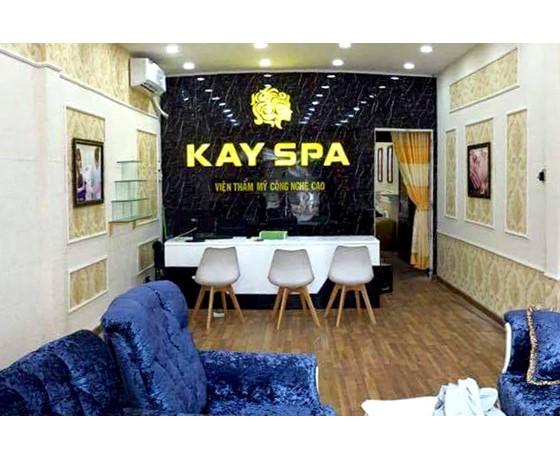 Kay Spa- Đà Lạt