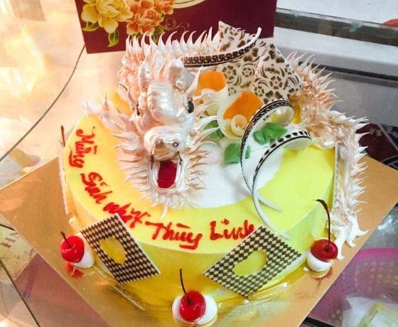 Tiệm bánh Trung Cảnh - Ninh Bình