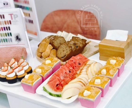 Vàng Nâu Cake Studio - Đà Nẵng