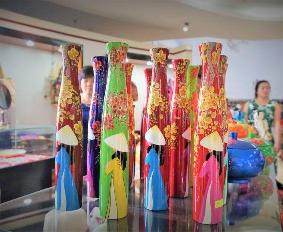Vietnam Museum Souvenir Shop - Hạ Long