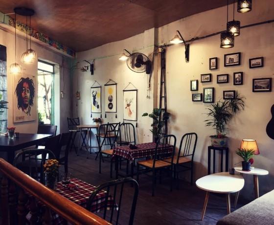 Wait Vintage Cafe - Phú Yên