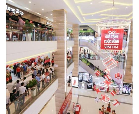 Vincom Plaza - Phú Yên