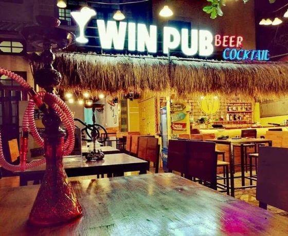 WIN Pub - Quy Nhơn