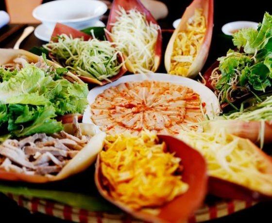 Quán hải sản Xuân Vàng - Phan Thiết