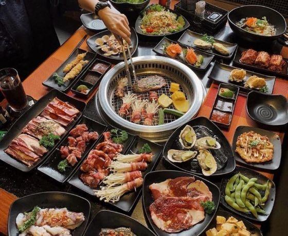 MintYum BBQ - Phú Yên