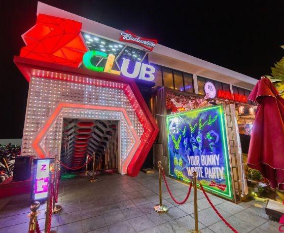Z Club - Nha Trang