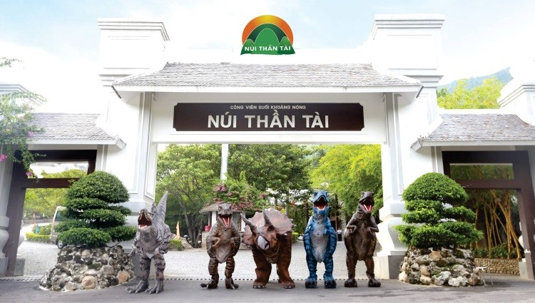 Giá vé Núi Thần Tài Đà Nẵng - Bảng giá dịch vụ mới nhất