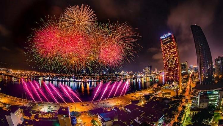 Lễ Hội Pháo Hoa Quốc Tế Đà Nẵng 2019 - Bảng giá vé cập nhật mới nhất DIFF 2019