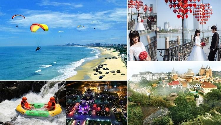 Tất tần tật 21 địa điểm đi chơi hấp dẫn ở Đà Nẵng và gần Đà Nẵng