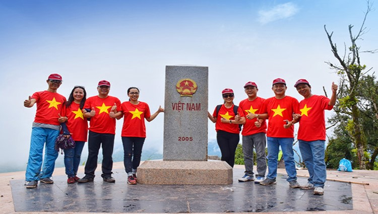 4 lý do bạn nên chinh phục hành trình '4 cực một đỉnh' của Việt Nam