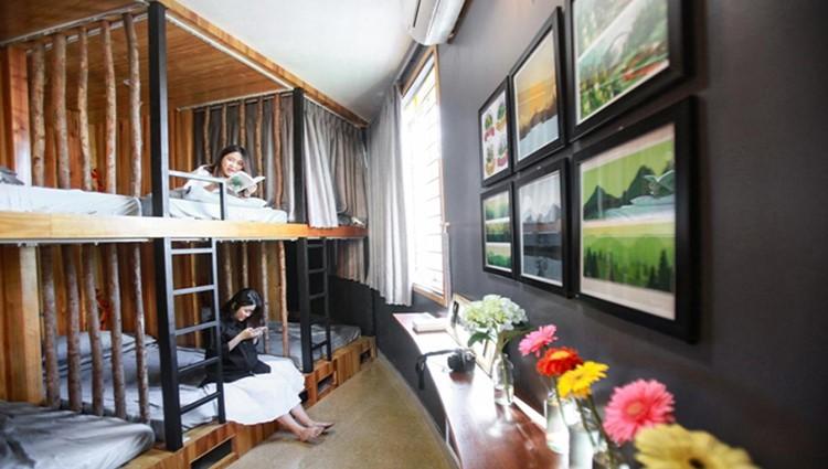 Điểm danh những hostel rẻ - đẹp - sống ảo mê mệt tại Đà Nẵng