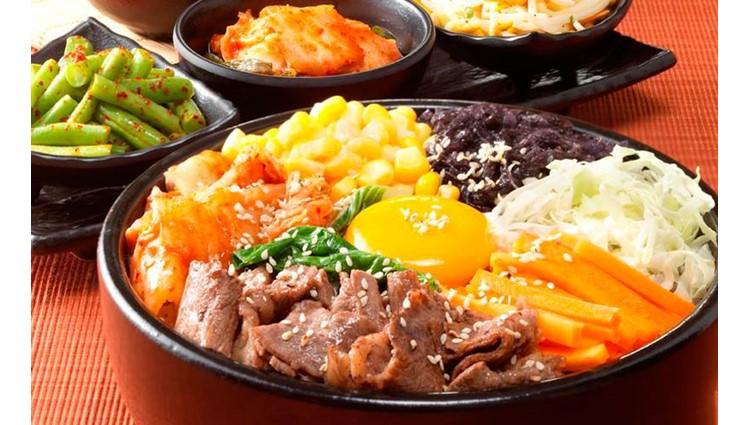 Điểm danh 10 thiên đường Ẩm thực Hàn Quốc tại Đà Nẵng