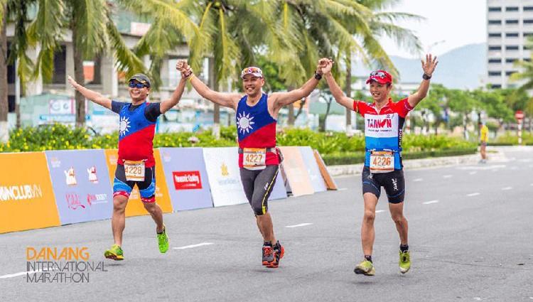 Thông cáo báo chí – Cuộc thi Marathon Quốc tế Đà Nẵng 2016 tài trợ chính bởi Manulife