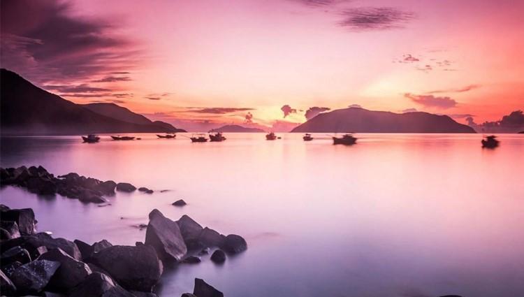 10 thiên đường biển đảo của du lịch Khánh Hòa