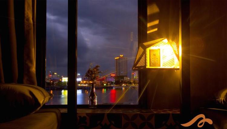 Du lịch Đà Nẵng khám phá Memory Hostel – nhà nghỉ hoài cổ đẹp 'phát hờn'