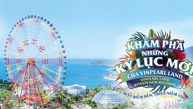 Giá vé Vinpearl Land Nam Hội An – Bảng giá vé cập nhật mới nhất