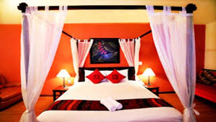 Huyền bí văn hóa Chăm Pa và Ấn Độ tại khách sạn Gold Coast Đà Nẵng