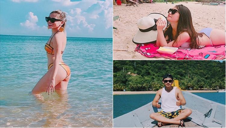 """Lùng ra hòn đảo """"soán ngôi"""" Maldives sát xịt Hội An cho hội thích du hí nhưng ví """"eo hẹp"""""""