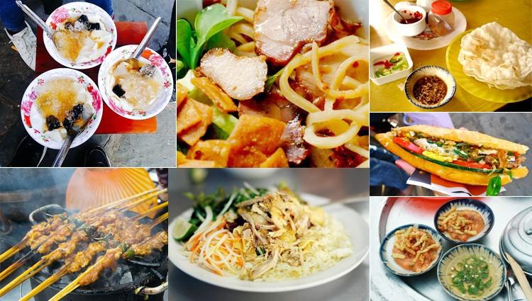 7 món ăn làm nên thương hiệu ẩm thực Hội An