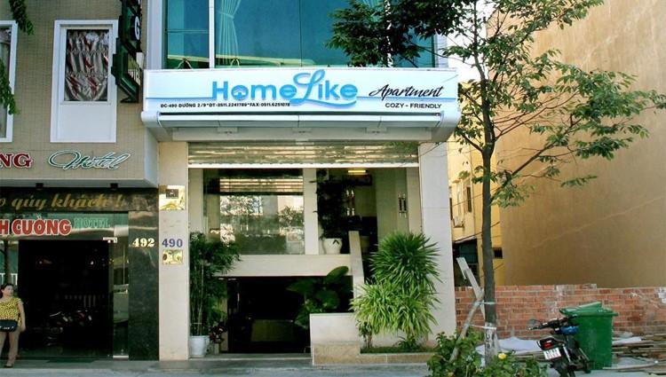 HomeLike nơi dừng chân tuyệt vời cho gia đình nhỏ