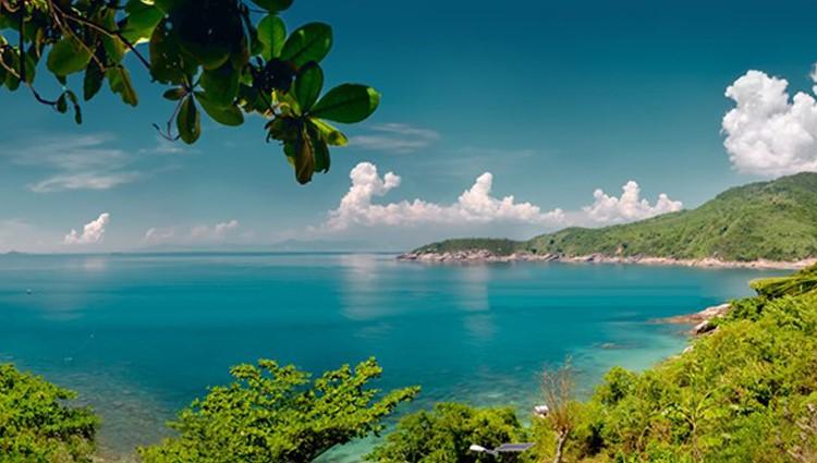 Check in Hòn Chảo - Địa điểm lặn ngắm san hô không kém Cù Lao Chàm