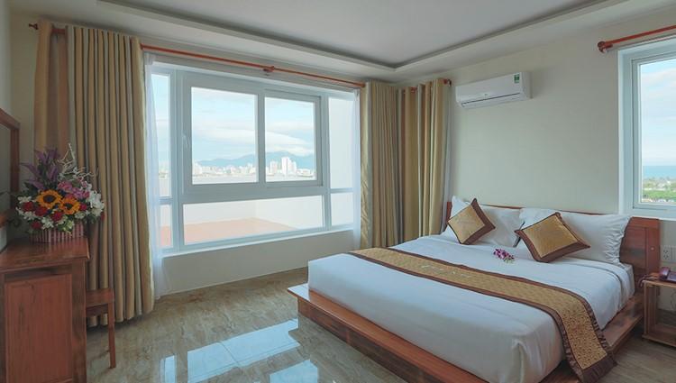 Khách sạn Titan Đà Nẵng- sự lựa chọn thông minh cho kỳ nghỉ của bạn.